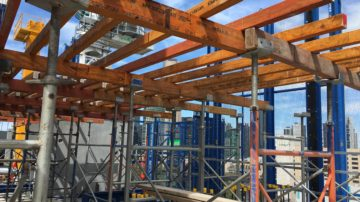 Commercial Formwork Contractors